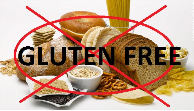 Gluten Free Lifestyle Part 2